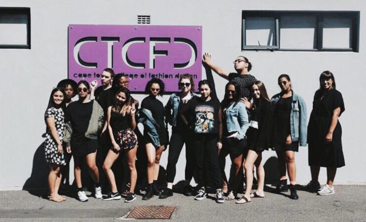 About Ctcfd Cape Town College Of Fashion Design